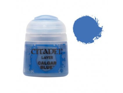 GW Citadel Layer Calgar Blue 12ml