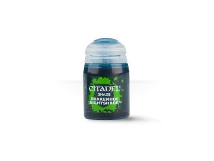 GW Citadel Shade Drakenhof Nightshade 24ml