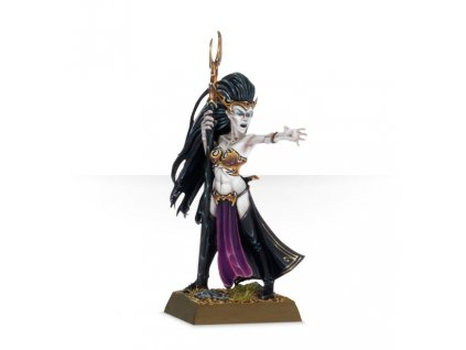 Cities of Sigmar Supreme Sorceress
