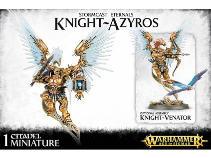 vyr 6886Knight Azyros