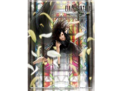 final fantasy tcg sleeve ffvii advent children tifa 31806 e29ca