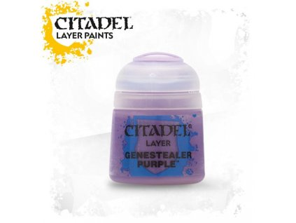 GW Citadel Layer Genestealer Purple 12ml