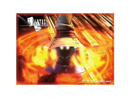final fantasy ix card sleeves vivi 60 main 5315 5315