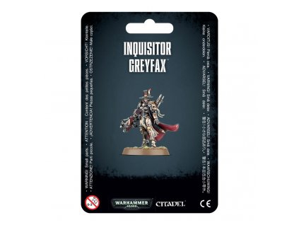vyr 8776IA Inquisitor Greyfax