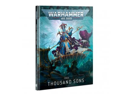 vyr 8789Codex Thousand Sons