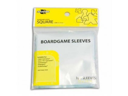 obaly na karty 72 x 73 mm boardgame sleeves square blackfire 31224 0 1000x1000