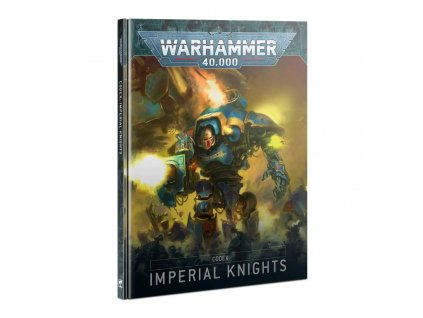 vyr 8993Codex Imperial Knights