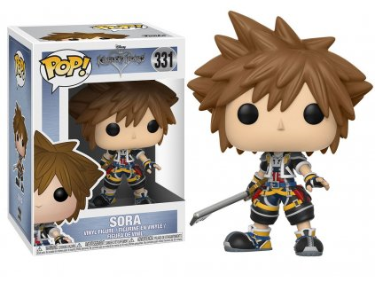 21759 KingdomHearts Sora POP GLAM Hires