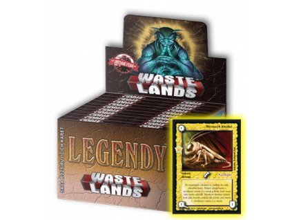 3D malybooster PROMObox legendy