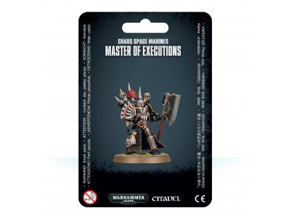 vyr 9634 CSM Master of Executions