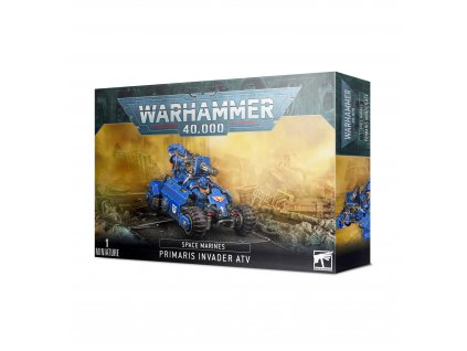 TR 48 50 99120101271 Space%20Marines%20 Primaris%20Invader%20ATV jpg 92