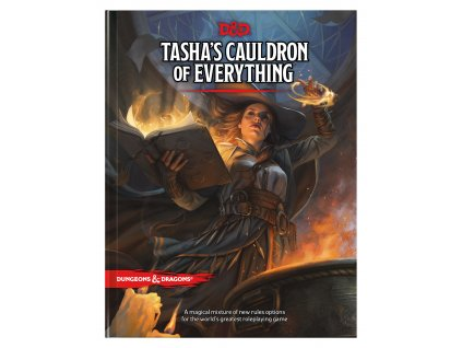 dnd press tasha cover