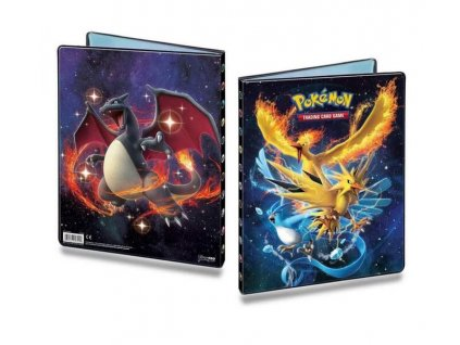 pokemon a4 sberatelske album hidden fates 5e2b21a1b58cd