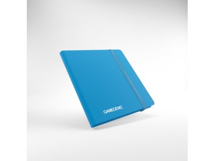 Gamegenic Casual Album 24 Pocket Binder Blue