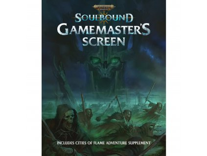warhammer age of sigmar soulbound rpg gm screen 602c00e81fdf8