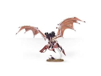Tyranid Hive Tyrant / The Swarmlord