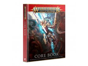 Warhammer Age of Sigmar Rulebook