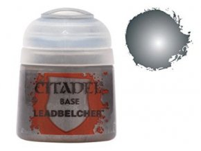 Citadel Base Leadbelcher