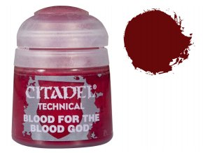 Citadel Technical Blood for the Blood God