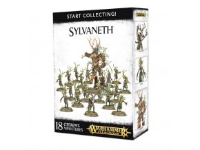 Start Collecting Sylvaneth