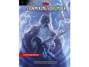 Dungeons and Dragons - Storm King's Thunder