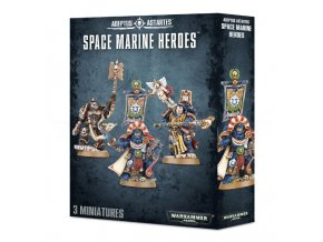 99120101156 SpaceMarineHeroes09
