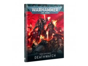 vyr 8972Codex Deathwatch