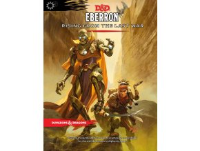 Dungeons and Dragons - Eberron