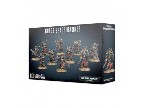 vyr 9615 CSM Chaos Space Marines