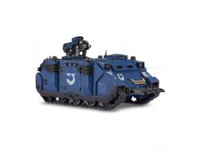 Space Marines Razorback