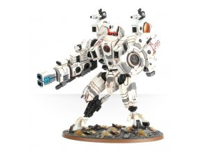 Tau Empire XV104 Riptide Battlesuite