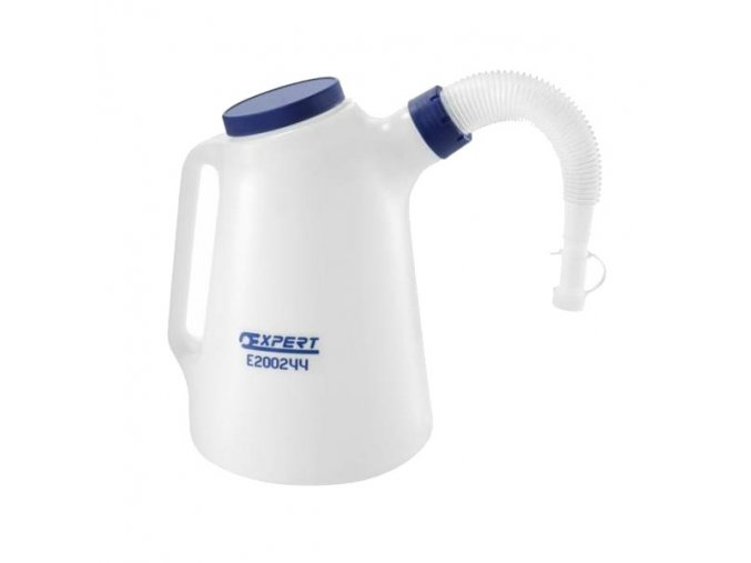 Plastová nádoba na olej litrů Tona Expert E200244