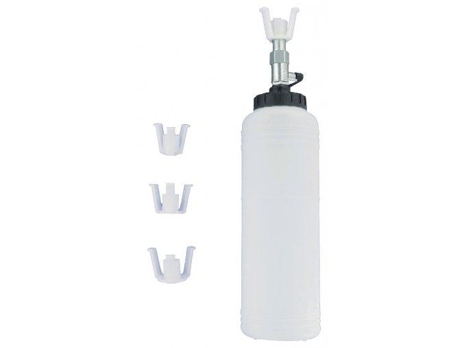 Plnící láhev na brzdové kapaliny Tona Expert E200902