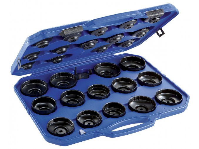 Sada na víčka olejových filtrů Tona Expert E200201