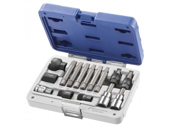 Sada pro stahování řemenic Tona Expert E201901