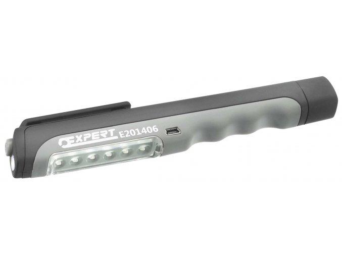 Svítilna tužková LED Tona Expert E201406