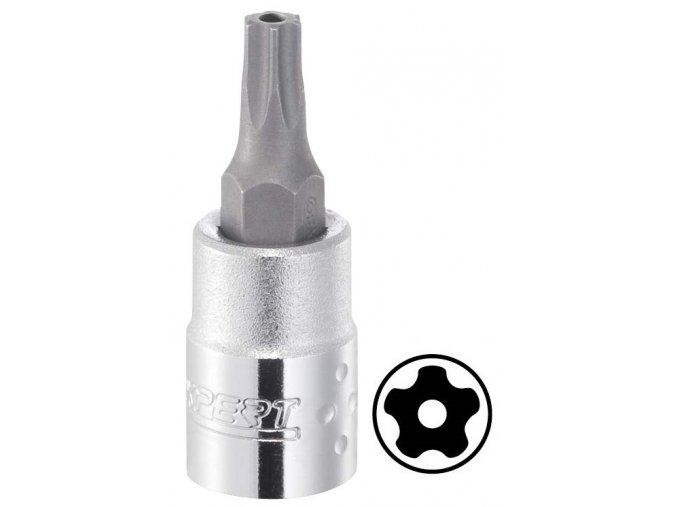 hlavice TRX Tona Expert E030146