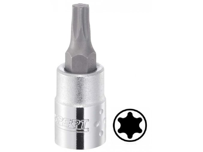 hlavice TRX Tona Expert E030125
