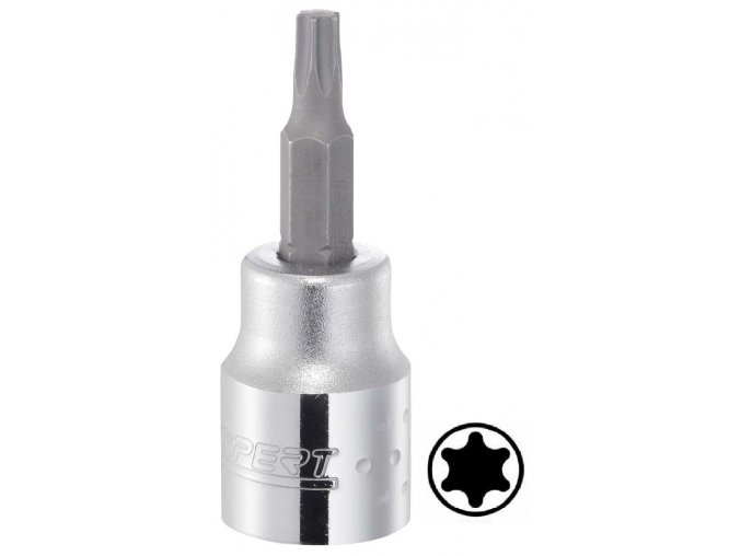 hlavice TRX55 Tona Expert E030921