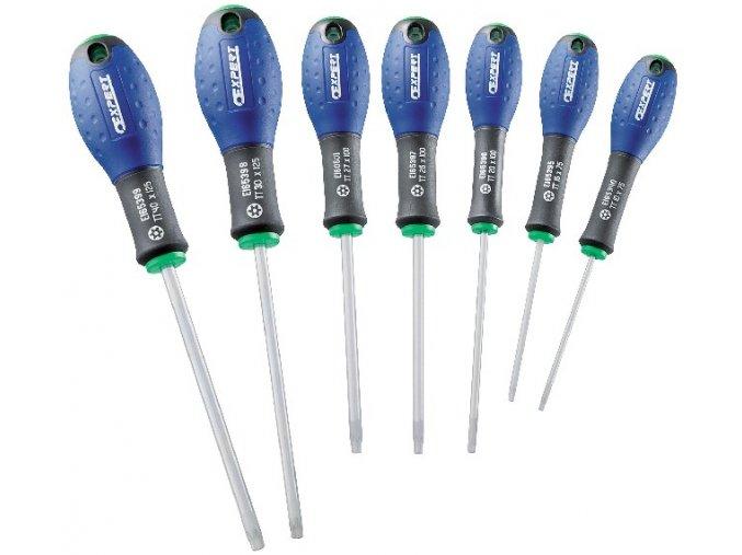 Sada šroubováků Tona Expert E160908