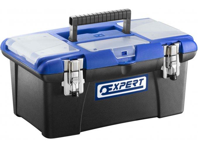 Kufr na plastový Tona Expert E010304
