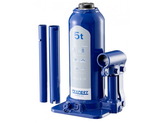 Hydraulický zvedák - panenka 8t Tona Expert E200148
