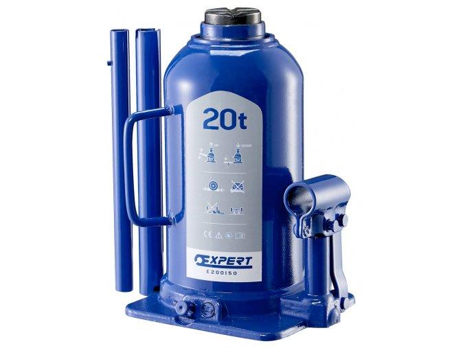 Hydraulický zvedák - panenka 20t Tona Expert E200150