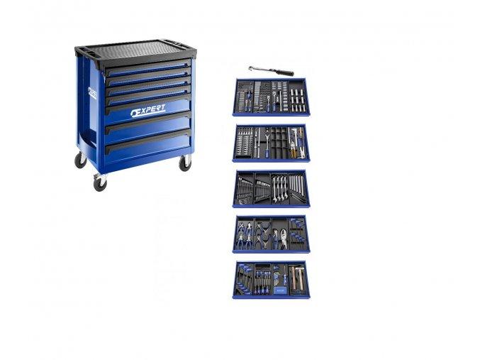 Montážní skříň Tona Expert E220333