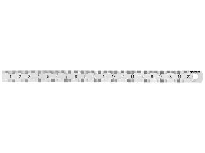 Měřítko ocelové Tona Expert E140801