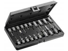 Sada nástrojů na konektory Tona Expert E201801