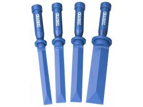Sada plastových dlát Tona Expert E201204