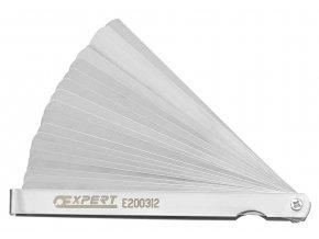 Sada spároměrek Tona Expert E200312