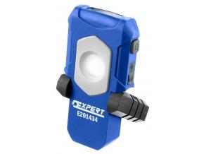 Kapesní LED svítilna Tona Expert E201434