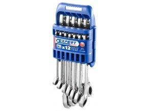 Sada ráčnových klíčů Tona Expert E111106